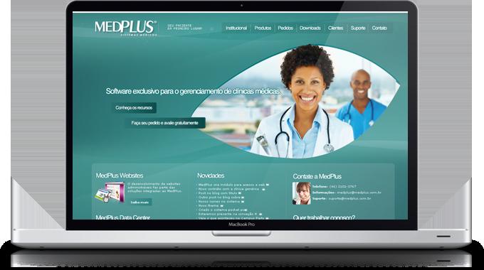 MedPlus – Sistemas Médicos