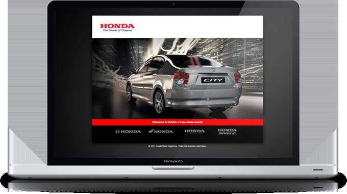 Honda Argentina